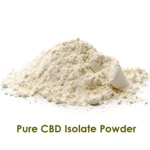 CBD POWDERS